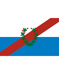 Flagge: XXS Rioja (Provinz)  |  Querformat Fahne | 0.24m² | 40x60cm
