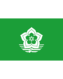 Flag: City of Harbin, China |  landscape flag | 1.35m² | 14.5sqft | 90x150cm | 3x5ft
