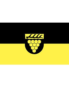 Flag: Weinstadt |  landscape flag | 2.4m² | 26sqft | 120x200cm | 4x7ft