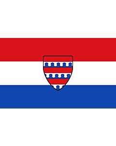 Indoor-Flag: Schnaitsee 90x150cm