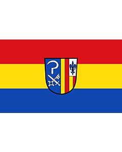 Indoor-Flag: Antdorf 90x150cm