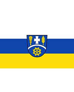Indoor-Flag: Habach 90x150cm