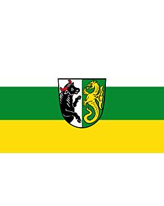 Indoor-Flag: Hohenfurch 90x150cm