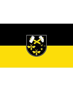 Indoor-Flag: Peißenberg, M 90x150cm