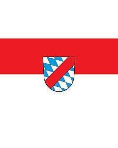 Indoor-Flag: Peiting, M 90x150cm