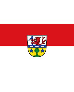 Indoor-Flag: Prem 90x150cm