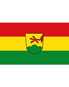 Indoor-Flag: Buchhofen 90x150cm