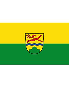 Indoor-Flag: Niederalteich 90x150cm