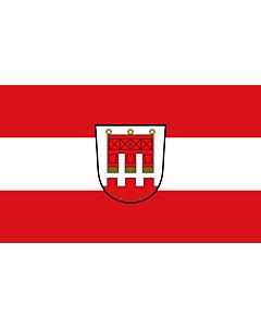 Indoor-Flag: Offenberg 90x150cm