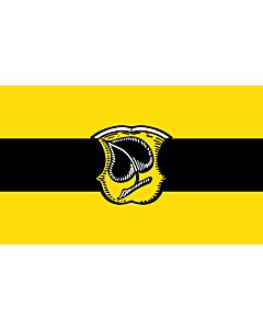 Indoor-Flag: Schöllnach, M 90x150cm