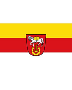Indoor-Flag: Hinterschmiding 90x150cm
