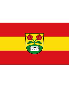 Indoor-Flag: Hohenau 90x150cm
