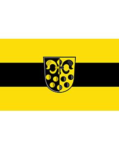 Indoor-Flag: Jandelsbrunn 90x150cm