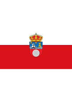 Flagge: XXS Kantabrien     Querformat Fahne   0.24m²   40x60cm