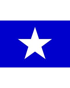 Bandera: United Tribes of Fiji 1865-1867 | United Tribes of Fiji  1865-1867 |  bandera paisaje | 1.35m² | 90x150cm