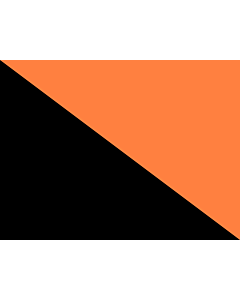 Flagge: Large Idf engineering corps  |  Querformat Fahne | 1.35m² | 100x130cm
