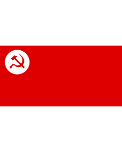 Bandera: RSP |  bandera paisaje | 2.16m² | 100x200cm