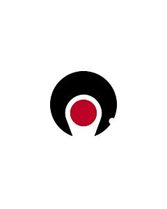 Flag: Kagoshima Prefecture |  landscape flag | 0.24m² | 2.5sqft | 40x60cm | 1.3x2foot