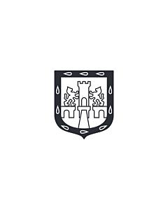 Flagge: XXS Mexiko-Stadt  |  Querformat Fahne | 0.24m² | 40x60cm