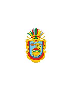 Flagge: XXS Guerrero  |  Querformat Fahne | 0.24m² | 40x60cm