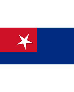 Flagge: XXXL+ Johor  |  Querformat Fahne | 6.7m² | 180x360cm