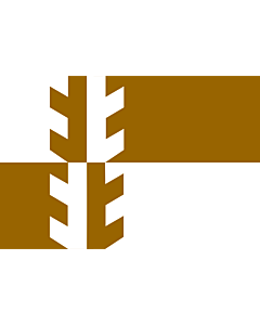 Drapeau: Damaraland | The 1979 proposed flag of Damaraland |  drapeau paysage | 2.16m² | 120x180cm