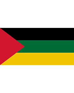 Flag: Hejaz from 1926 to 1932 |  landscape flag | 0.06m² | 0.65sqft | 17x34cm | 7x14inch