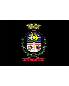 Bandera: Departamento de Cerro Largo |  bandera paisaje | 6.7m² | 200x335cm