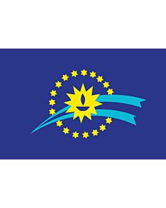 Bandera: Durazno |  bandera paisaje | 0.24m² | 40x60cm