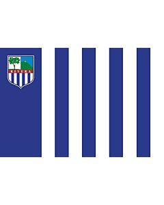 Bandera: Rivera |  bandera paisaje | 6.7m² | 200x335cm
