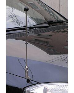 Car Flag Pole Diplomat-Z